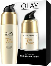 Olay Total Effects 7-In-1 Anti Ageing Night Skin Cream, 50gm - $21.99