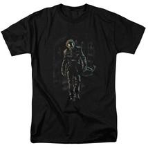 The Joker t-shirt iconic villain DC comics batman archenemy graphic tee BM2191 image 1