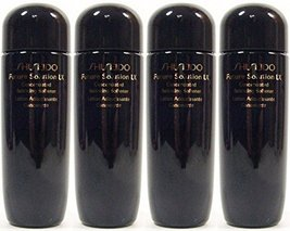 Shiseido FUTURE SOLUTION LX Concentrated Balancing Softener 25ml x 4 bot... - $49.99