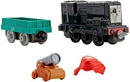 Thomas & Friends Fisher-Price Adventures, Pirate Diesel - $18.51