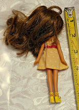 Vintage Doll TM & MGA made in china  Bratz? Clothes Included as shown (BR4) image 3