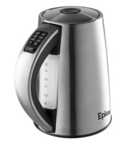 Epica 6-Temperature Variable Stainless Steel Cordless Electric Kettle - €51,65 EUR