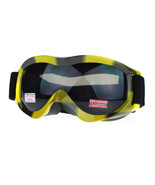 Ski Snowboard Goggles Anti Fog Shatter Proof Lens Winter Sports Wear - $18.76+