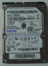 NEW HM080HI Samsung 80GB 2.5in 9.5MM SATA Hard Drive Free USA Ship