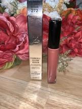 Lancome L'Absolu Gloss Sheer Lip Gloss, 272 Escapade BNIB - $19.79