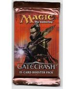 Magic The Gathering GateCrash Sealed Booster Pack English! - $3.22