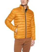 Tommy Hilfiger Men's Insulated Packable Down Puffer Nylon Jacket image 2