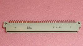 NEW 3PCS ERNI 533406 Connector Multipole plug, B 64-pin DIN 41612 MALE, ... - $22.00