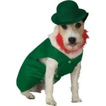 Rubies Big Dog Costume Company Leprechaun Big Dog Puppy Boutique - $24.70