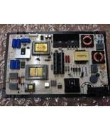 171496 Power Supply Board From Hisense 50H5G LCD TV - $67.95