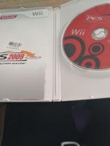 Nintendo Wii~PAL REGION PES 2009-Pro Evolution Soccer image 2
