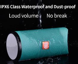 TG Bluetooth Speaker Portable Outdoor Loudspeaker - $45.28 CAD