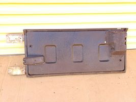 97-02 Jeep Wrangler TJ TailGate Tail Gate Rear Door Trunk FL NO RUST image 5