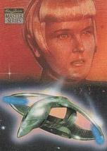 1994 Skybox Star Trek Master Series #14 Sela M/NM - $2.93