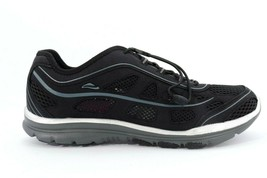 Abeo Lite Single  Athletic Sneakers Black Women's Size US 9.5  (EP) 3730 - $80.00