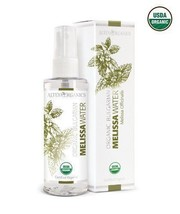 Alteya Organics 100% Pure Organic Bulgarian MELISSA Water Spray Skin Care 100ml - $11.99