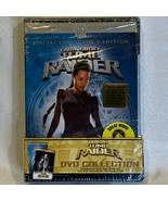 NEW Lara Croft Two Pack Tomb Raider & The Cradle of Life Widescreen Edition - $14.99
