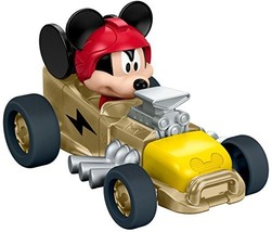 Fisher-Price Disney Mickey and The Roadster Racers Vehicles Gift Pack  - $42.99