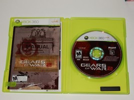 Gears of War 2 (Microsoft Xbox 360, 2008) COMPLETE - $7.99