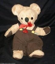 "14"" VINTAGE GUND CREATION J SWEDLIN KOALA TEDDY BEAR STUFFED PLUSH ANIMA... - $73.87"