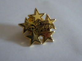 Disney Trading Pins 1263: The Disney Store - Traditions (Gold Stars) - $9.50