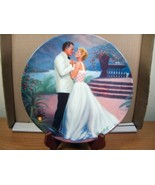 """Some Enchanted Evening"" South Pacific Series Kwowles Plate Bradex: 84-K... - $13.49"