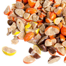 Chopped Reese's Pieces - Ice Cream Toppings - Pick a Size! -Free Shipping - $14.30+