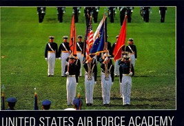FDC POSTCARD-UNITED STATES AIR FORCE ACADEMY - 2004  BK17 - $1.96