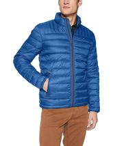 Tommy Hilfiger Men's Insulated Packable Down Puffer Nylon Jacket image 5