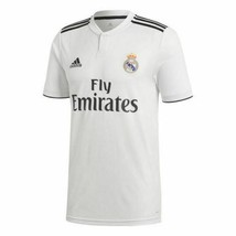 adidas Real Madrid Official 2018 2019 Home Soccer Football Jersey S,M,L,... - $55.00