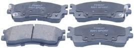 Pad Kit Disc Brake Front Febest 2201-SPORF Oem 0K2N13328ZA - $16.13