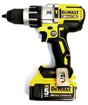 Dewalt Cordless Hand Tools Dcd996 - $279.00