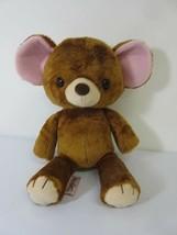 UniBEARsity Disney Store Michael's Bear Plush Doll stuffed toy teddy bea... - $109.00