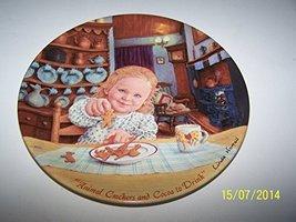 Bradford Exchange Davenport Animal Crackers from Poetry Society of Londo... - $31.85