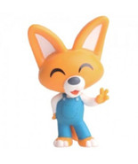 Pororo Friends Real Action Figure Eddie Collection Figurine Free Shipping - $14.87