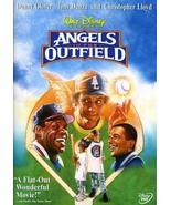 Angels In The Outfield (1994) DVD 90s Danny Glover, Christopher Lloyd New - $7.95