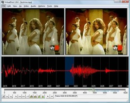 VirtualDub A video capture utility for 32-bit and 64-bit Windows platfor... - $16.50