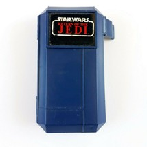 Vtg 1983 Star Wars Replacement Weapons Case for Chewbacca Bandolier Retu... - $9.99