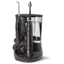 Waterpik® Complete Care 5.0 Waterflosser and Sonic Toothbrush - Damaged Box - $84.14