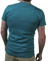 Bench Mens Sea Green Leader Live Concert Studio Soundboard Mixer T-Shirt NWT image 3