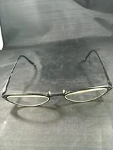 Black Vera Wang Eyeglass Frames - $15.02