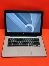 "Hp Chromebook 14 G3 14"" Nvidia Tegra K1 2.10GHz 4GB Ram 32GB Ssd Chrome Os - $158.40"