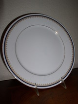 "Noritake Contemporary Fine China - Cordon (2217) -  10 1/2"" Dinner Plate - $29.95"