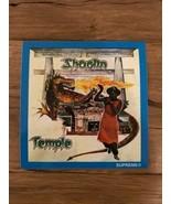 SUPREME NYC Sticker Box Logo Shaolin Temple - $19.80