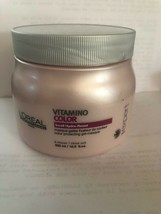 Loreal Vitamino Color Incell Hydro-Resist Color Protecting Masque 500m 16.9oz - $39.95