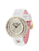 Paris Hilton woman watch 13575JSG/22B - $178.20