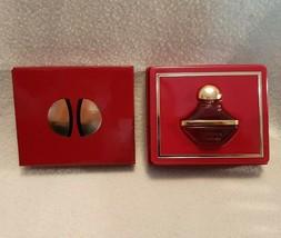 Samsara Guerlain Pure Parfum 2ml .07fl oz Paris New in Box - $20.56