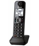 Panasonic - KX-TGFA30B - Cordless Handset - BLACK - $55.39