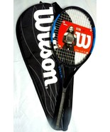 Wilson Ultra Comp Tennis RACKET, 9.5 oz, 16x20,  Size 2- 4 1/4 - $47.49