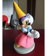 Extremely Rare! Walt Disney Minnie Mouse Brave Little Tailor Figurine St... - $247.50
